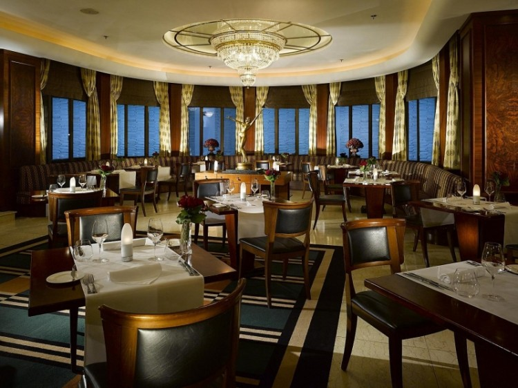 Restaurant stil Art Deco
