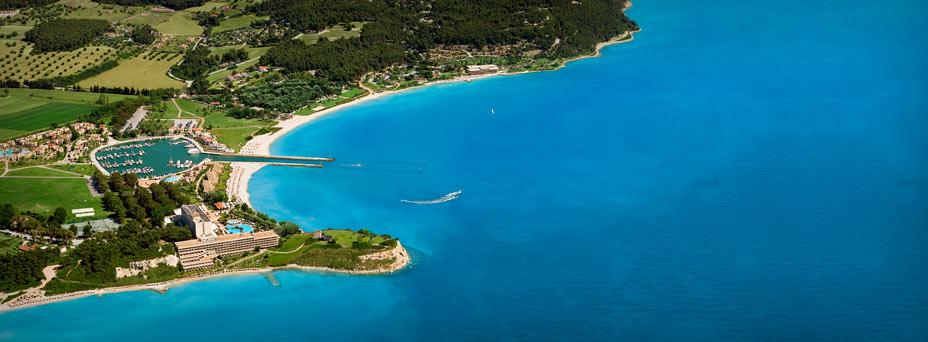 Sani Resort Grecia