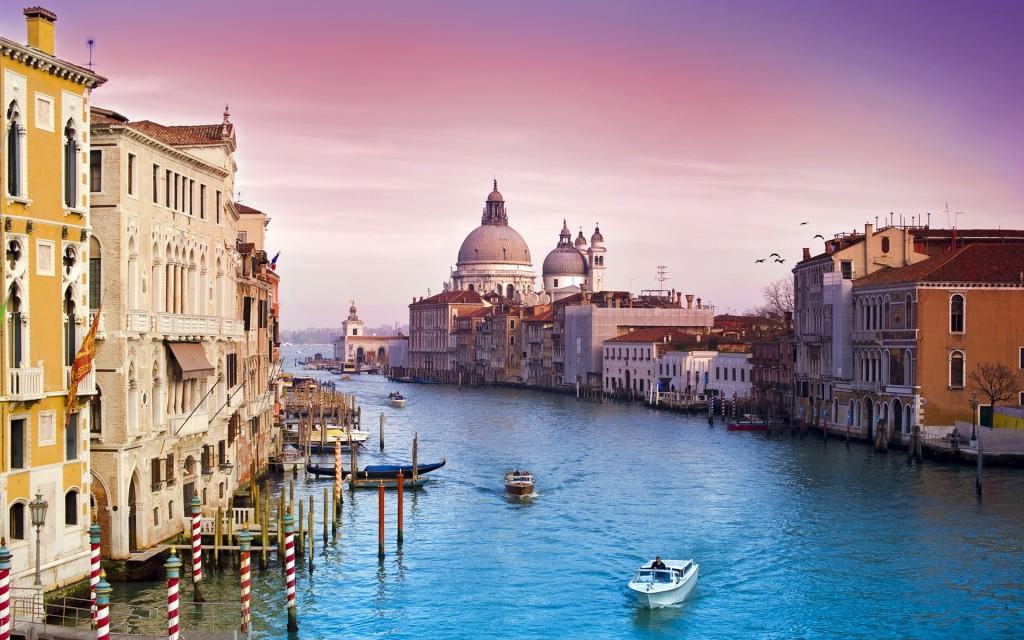 Sejur la Venetia