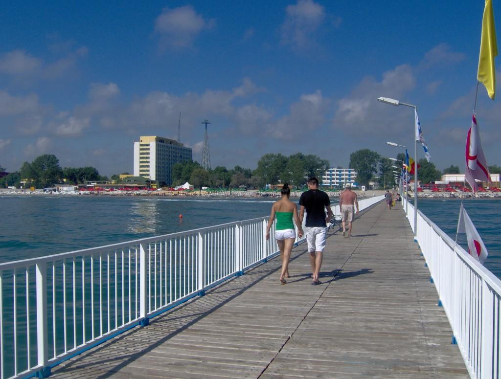 Pasarela Mamaia 2012 - 3
