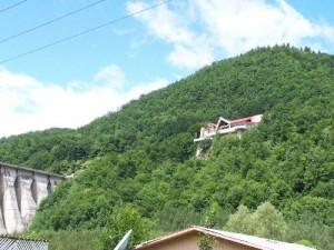 cazare Valea Uzului