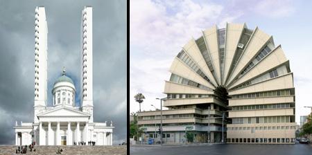 arhitectura creativa 2