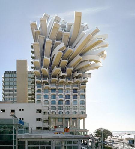 arhitectura creativa