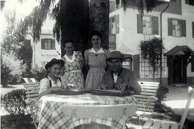 Germania 1950