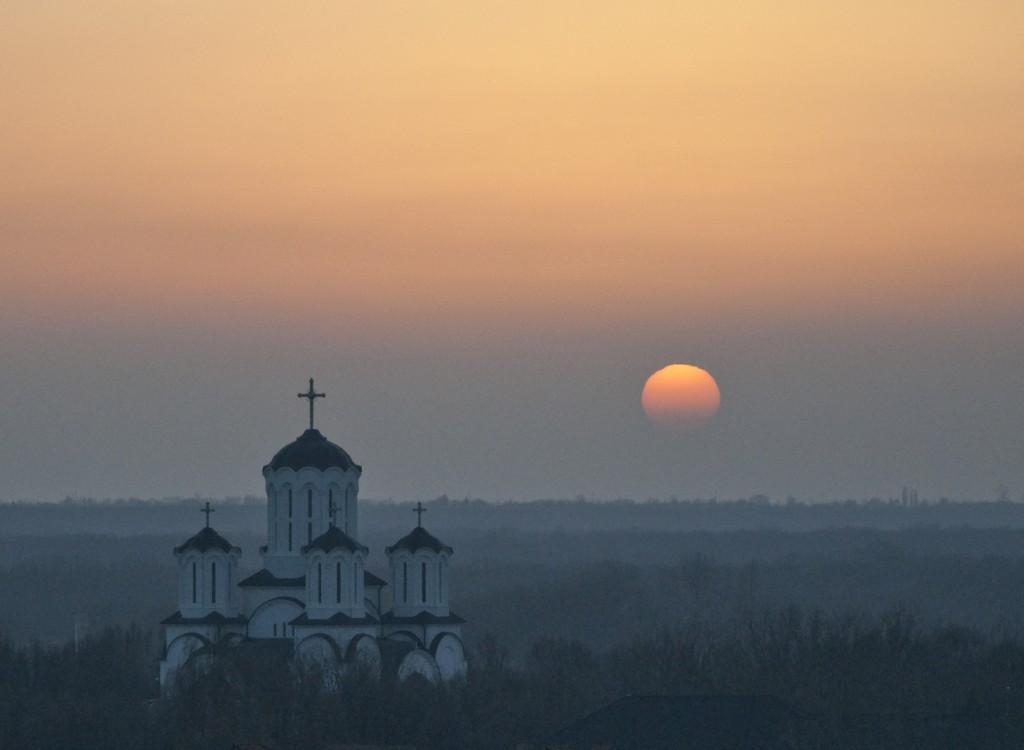 Catedrala Slobozia