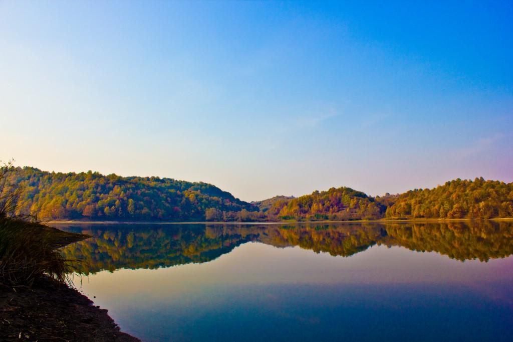 Lacul Jezero Drenova