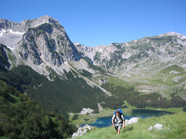 National Park - Bosnia Hertegovina