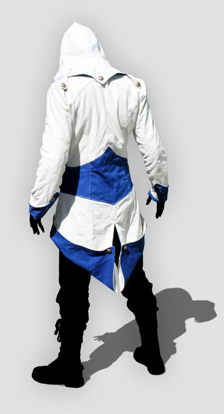 assassin creed jacket 2