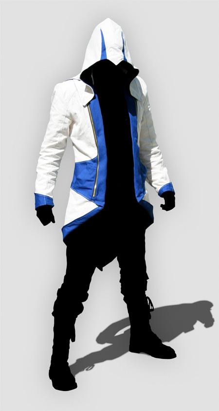 assassin's creed jacket 2