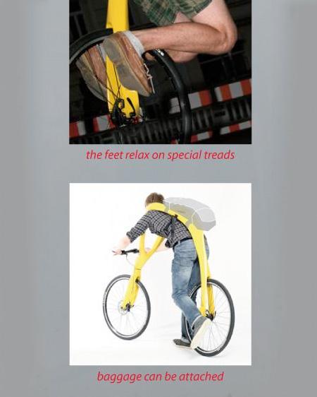 bicicleta alergatorului 3