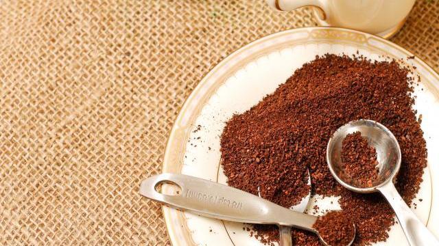 zatul de cafea